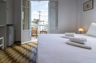accommodation iliopoulou room view