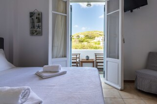 accommodation iliopoulou view