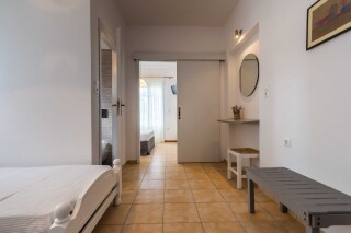 gallery ilopoulou two-bedroom area